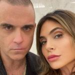 Robbie Williams: Έγινε πατέρας για τέταρτη φορά!