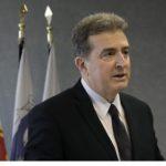 Χρυσοχοΐδης: Η ασφάλεια ένας από τους τρεις βασικούς πυλώνες της κυβερνητικής πολιτικής