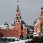 Κορονοϊός: Μέτρα περιορισμού της κυκλοφορίας στη Μόσχα