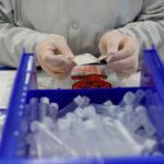 Τσιόδρας: Πότε θα πραγματοποιηθούν μαζικά τεστ για τον κορονοϊό