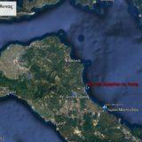 Χρηματοδοτείται το έργο Μικρά λιμενικά έργα Παραλίας Αγίας Άννας Ν. Εύβοιας, προϋπολογισμού 7.146.148,16 ευρώ