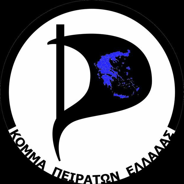 PP-GR Pirate Party Greece